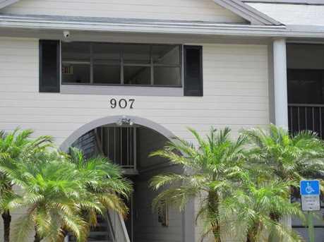 907 Ne 199 St Unit #201 - Photo 1
