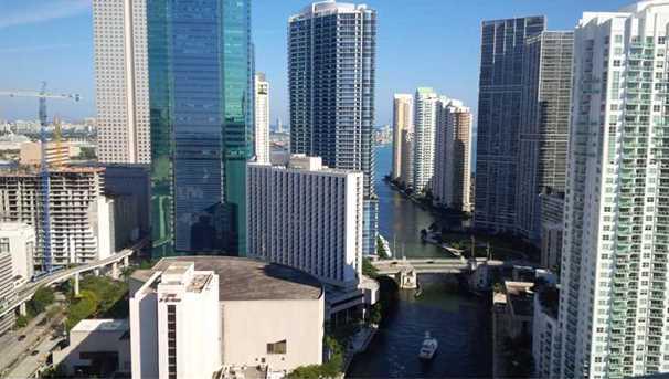 350 S Miami Av Unit #3401 - Photo 1