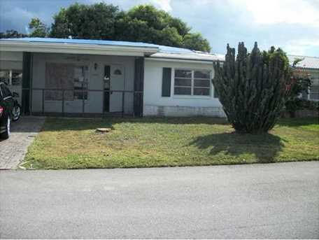 8406 NW 59th Ct - Photo 1