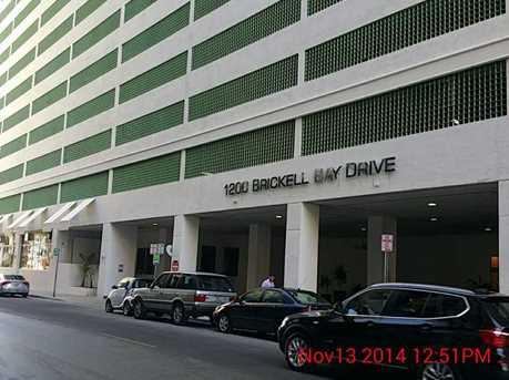 1200 Brickell Bay Dr Unit #3609 - Photo 1