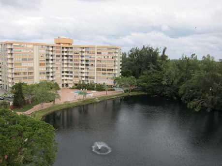1200 NE Miami Gardens Dr Unit #821W - Photo 1