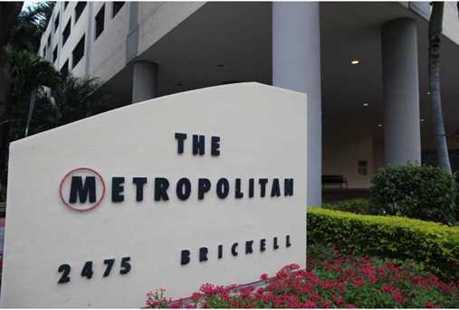 2475  Brickell Av Unit #1207 - Photo 1