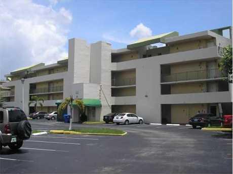 8850 Fontainebleau Bl Unit #401 - Photo 1