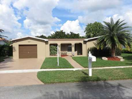 10641 NW 21 Ct - Photo 1