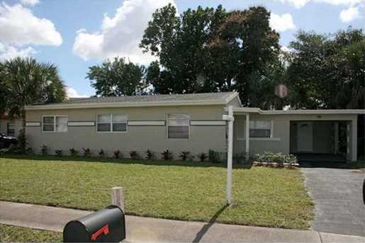 3780 NW 2nd St - Photo 1