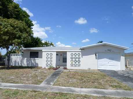 3697 Nw 33Rd St - Photo 1