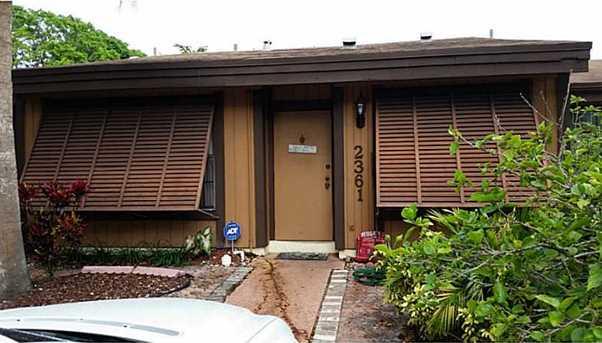 2361  Oak Court Unit #2361 - Photo 1