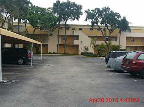 9365  Fontainebleau Bl Unit #e-211 - Photo 1