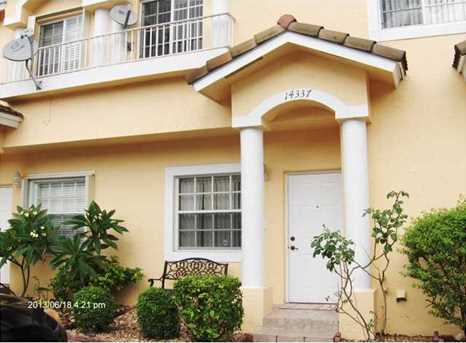 14337 SW 120 Ct Unit #9-8 - Photo 1