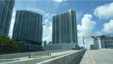 350 S Miami Av Unit #4102 - Photo 1