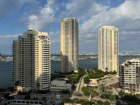 701 Brickell Key Bl #2209 - Photo 1