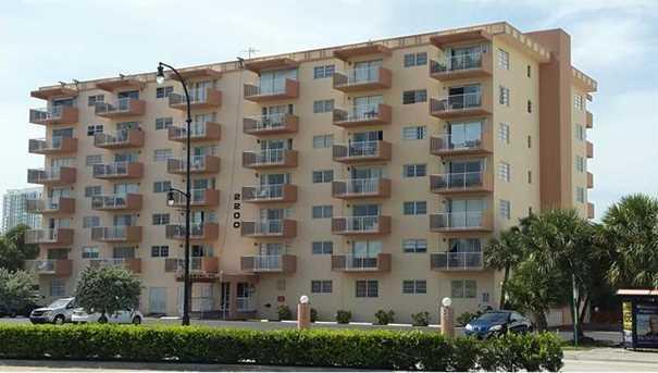 2200 E Hallandale Beach Bl Unit #406 - Photo 1