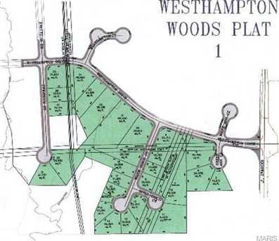 0 Lot #19  Westhampton Woods - Photo 1