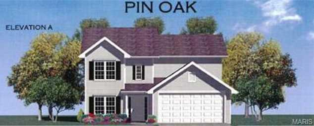 0 Tbb-Amberleigh Woods-Pin Oak - Photo 1