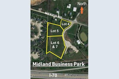 0 Lot 5 Midland Park Drive - Photo 1