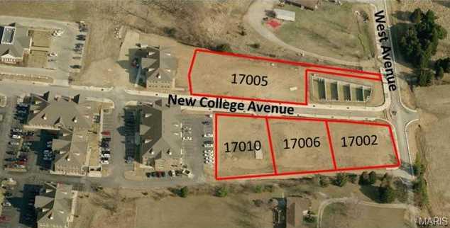 17002 New College Avenue - Photo 1