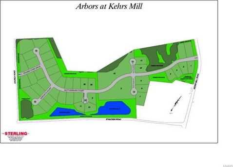 0 Tbb Arbors At Kehrs Mill #Wingate II - Photo 39