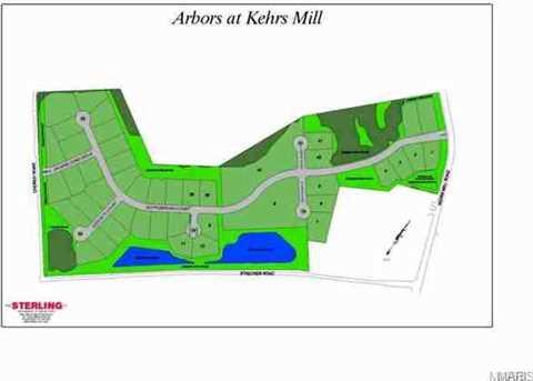 0 Tbb Arbors At Kehrs Mill #Claymont II - Photo 17