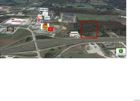 0 N Outer Rd & Hwy V Overpass - Photo 5