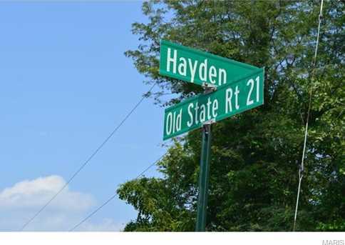 0 Hwy 21 & Hayden - Photo 2