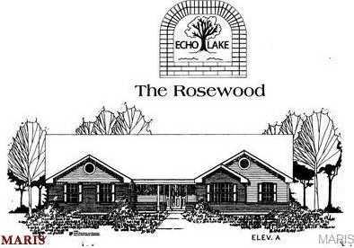 Tbb Rosewood - Echo Lake Dr - Photo 1