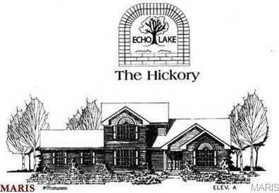 Tbb Hickory I - Echo Lake Drive - Photo 1