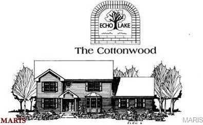 Tbb Cottonwood - Echo Lake Dr - Photo 1