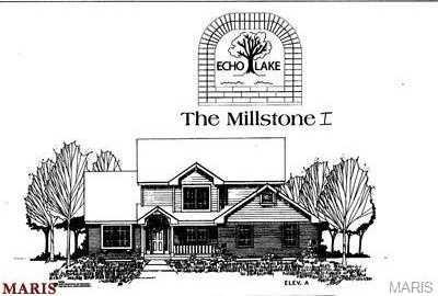 Tbb Millstone I - Echo Lake Dr - Photo 1