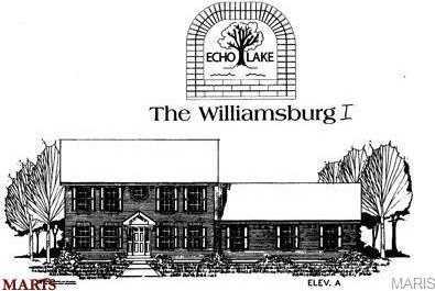 Tbb Williamsburg I - Echo Lake Drive - Photo 1