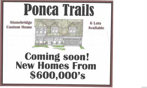 0 Tbb   Ponca Trail - Photo 1