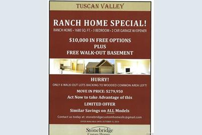 3124 Tbb Tuscan Valley Estates Court - Photo 1