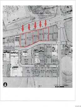 Lot 9 Prairie Dell Centre - Photo 1