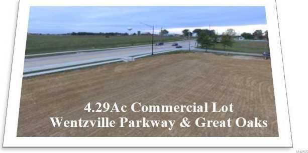 4.29 Ac Wentzville Parkway - Photo 1