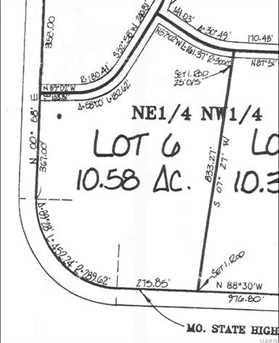 0 Lot 6 Oak Hill Estates - Photo 3