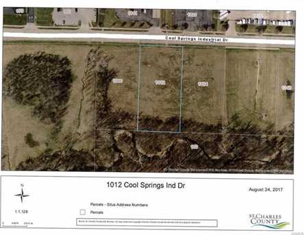 1012 Cool Springs Industrial Dr - Photo 1