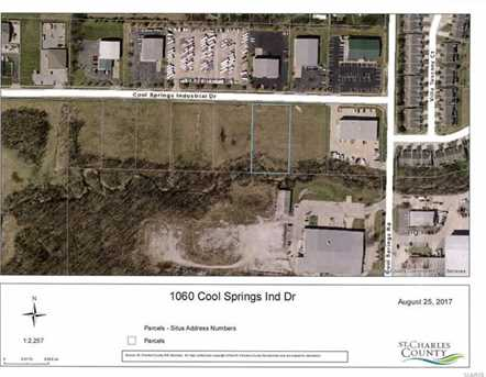 1060 Cool Springs Industrial Drive - Photo 1