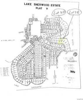 Lot 933 Long Bow Drive - Photo 17