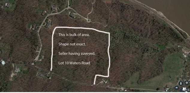Lot 10 Waters Rd - Photo 1