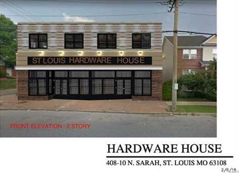 408 North Sarah Street - Photo 5