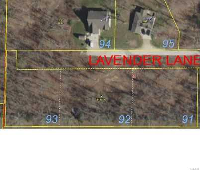 0 Lot 91 - Lavender Ln - Photo 1