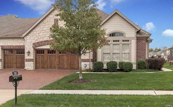 283 Meadowbrook Country Club Drive - Photo 1