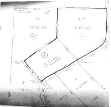 0 West Anding 6 Acres - Photo 1