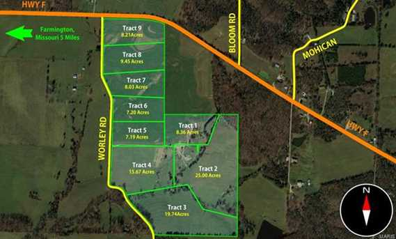 0 Tract 1 Worley Rd - Photo 1