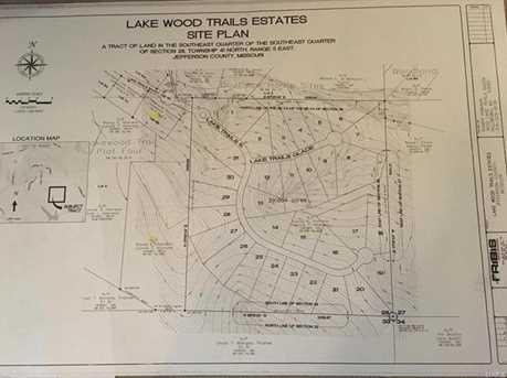 40-+/-Ac Lake Trails - Photo 3