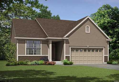 1 Tbb Geneva Pinewoods Estates Wentzville Mo 63385