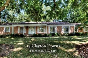 14 Clayton Downs - Photo 1