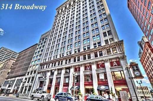 314 North Broadway #1008 - Photo 1