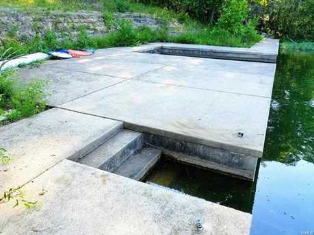 10212 Lake Ridge Dr #Joined Lot Concrete Seawall, Boat Slip - Photo 5