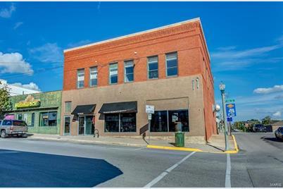 600 North Pine Street - Photo 1
