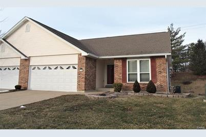 3214 Country Bluff Drive - Photo 1